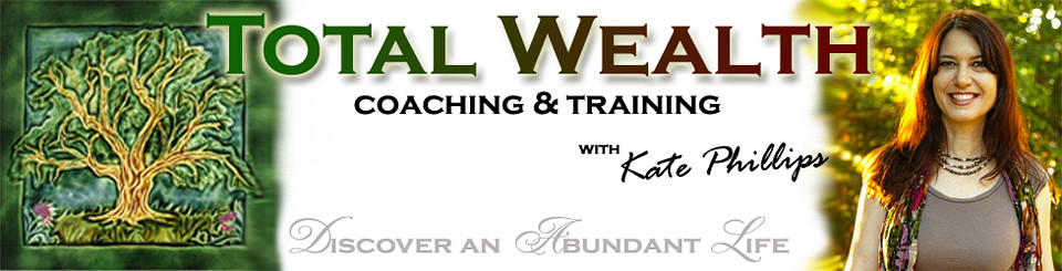 Total Wealth Coaching