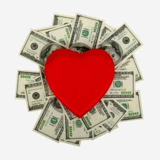 Why You SHOULD Love Your Money